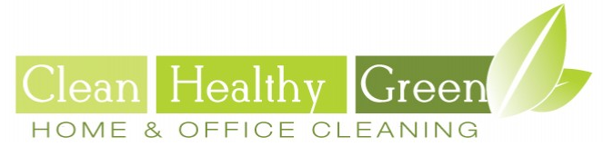 Clean Healthy Green Cleaning