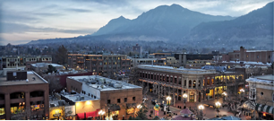 Photo Courtesy of Boulder Downtown