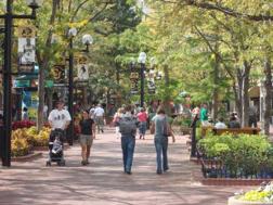 Living in Boulder