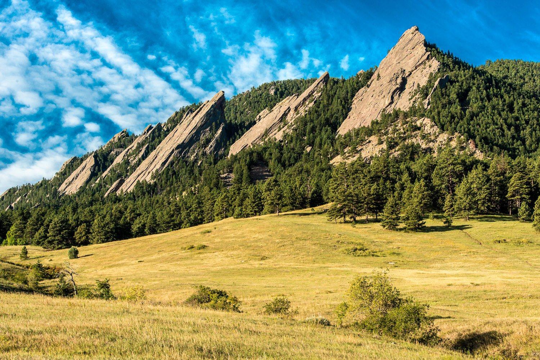 October Events Boulder Colorado on Colorado Moutain Homes
