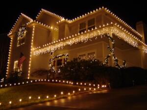 December in Boulder, Colorado