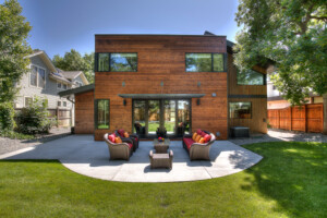 3019 Jefferson St | New Contemporary CO Home