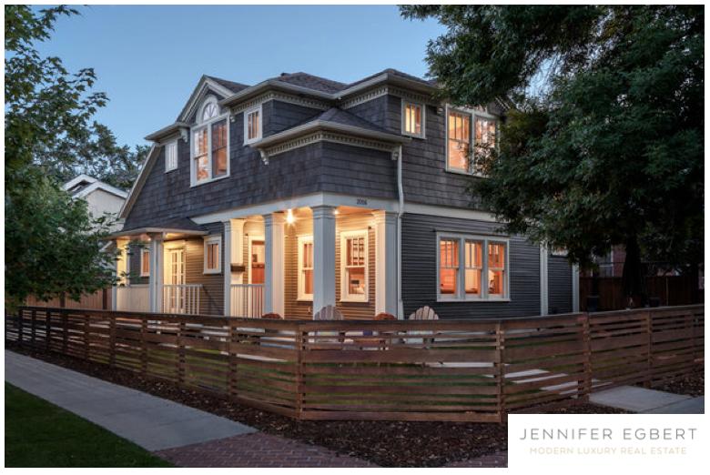 Boulder modern homes archives jennifer egbert for Mapleton homes