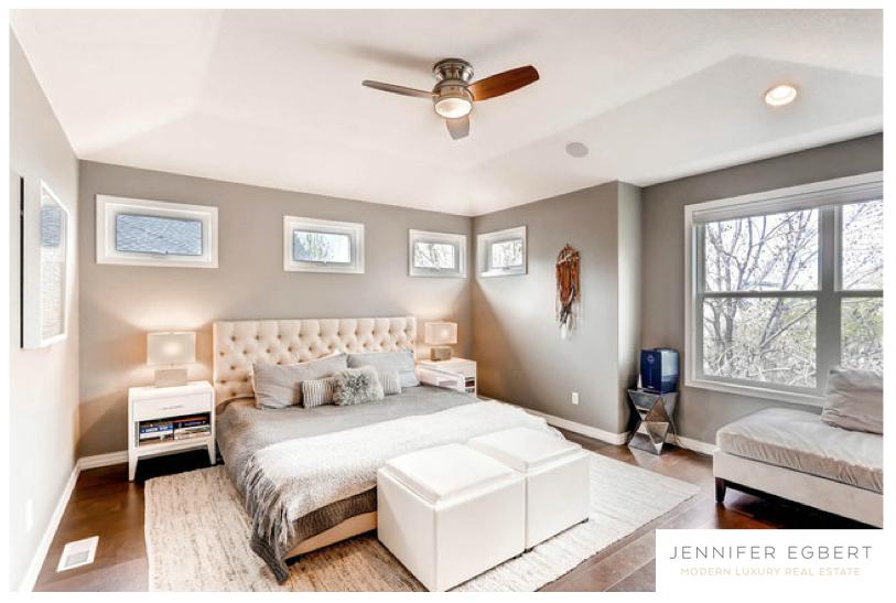 3949 Saint Petersburg St | Boulder CO | Modern Luxury Real Estate