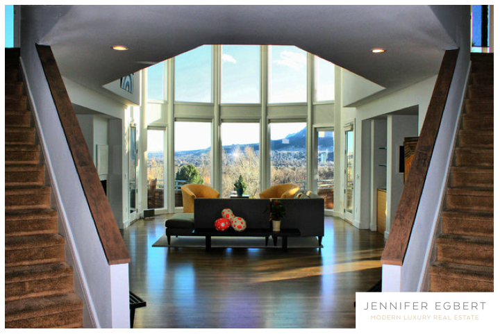 3747 Mountain Laurel Pl | Boulder CO | Modern Luxury Real Estate
