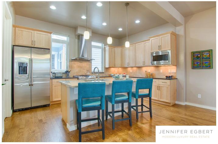 3687 Silverton St | Boulder CO | Modern Luxury Real Estate