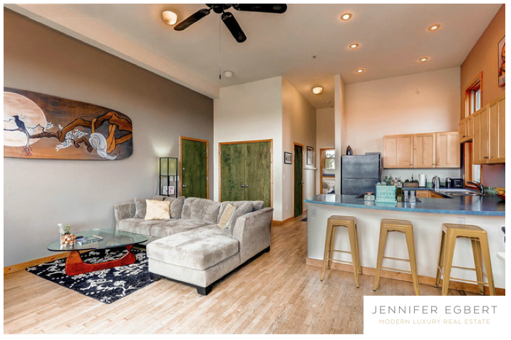 1455 Yarmouth Ave | Boulder CO | Modern Luxury Real Estate