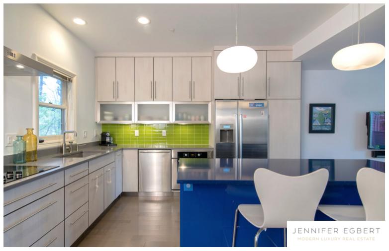2444 9th Street | Boulder CO | Modern Luxury Real Estate
