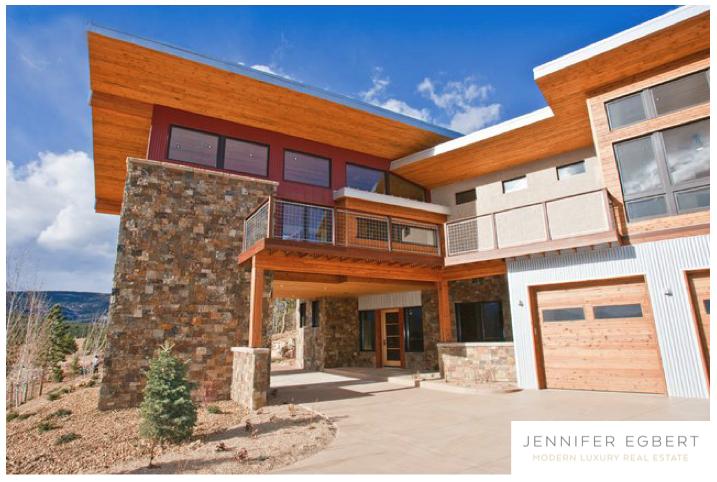 24 Ridge View Rd | Boulder CO | Modern Luxury Real Estate