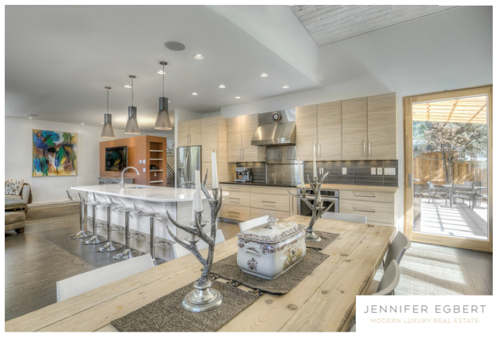 3020 17th Street | Boulder CO | Modern Luxury Real Estate