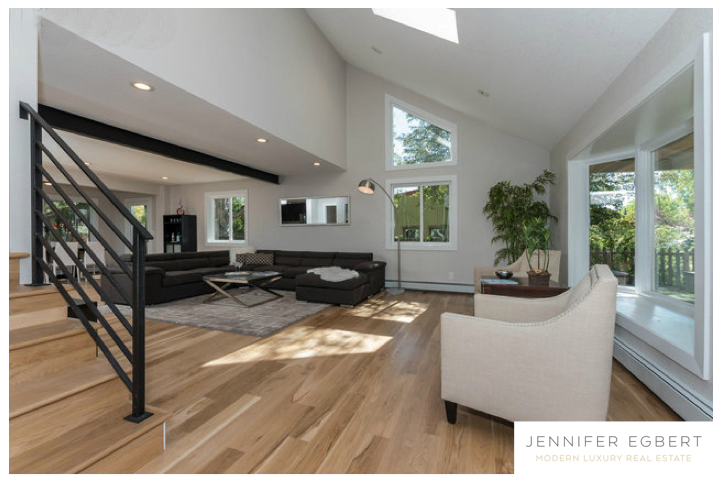 1795 Quince Ave | Boulder CO | Modern Luxury Real Estate