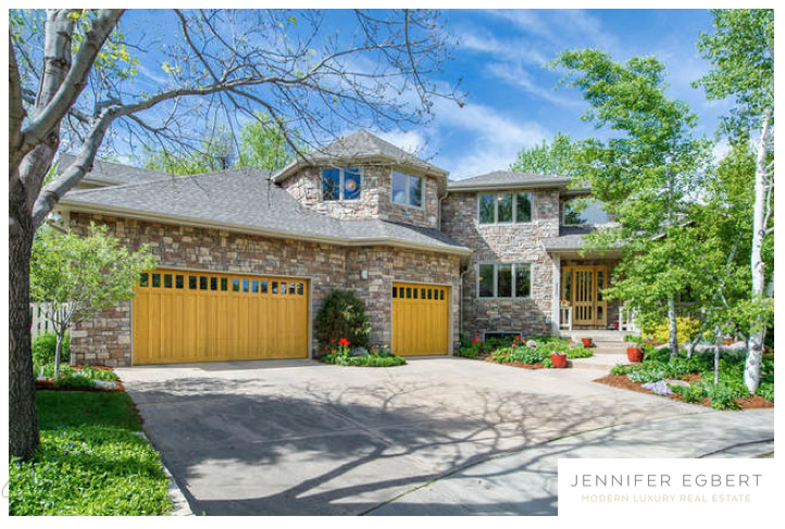 2220 Spotswood Pl | Boulder CO | Modern Luxury Real Estate