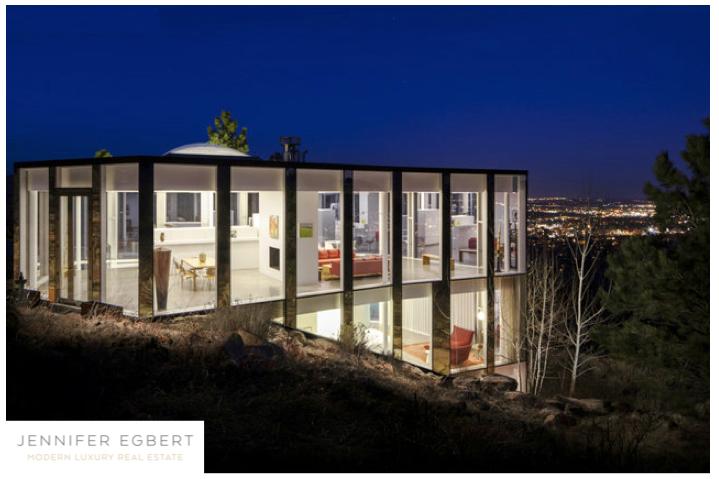 1035 5th St | Boulder CO | Modern Luxury Real Estate