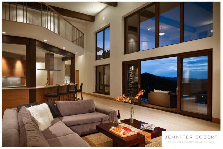 19 Arrowleaf Ct | Boulder CO | Modern Luxury Real Estate