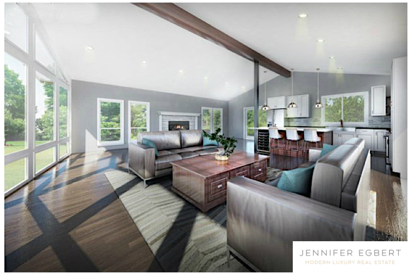 636 Fairfield Ln | Boulder CO | Modern Luxury Real Estate