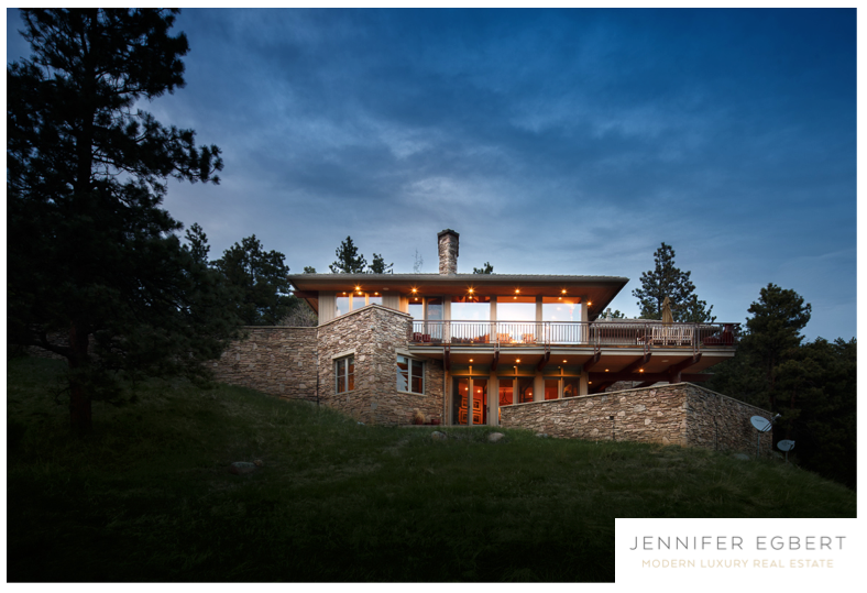 2307 Magnolia Dr | Boulder CO | Luxury Modern Real Estate