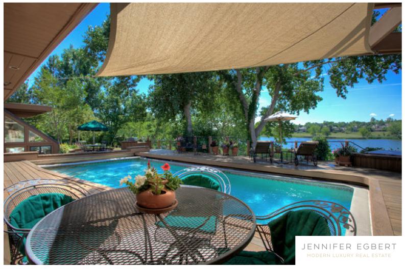 400 Utica Ave | Boulder CO | Modern Luxury Real Estate