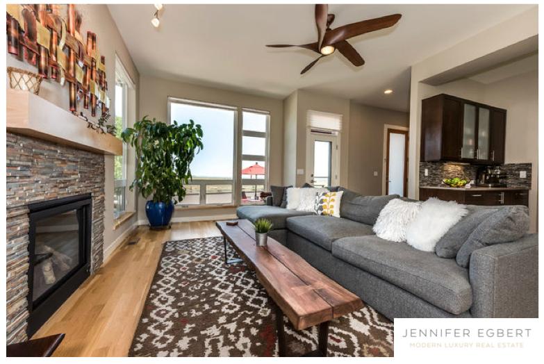 5347 Denver St | Boulder, CO | Modern Luxury Real Estate