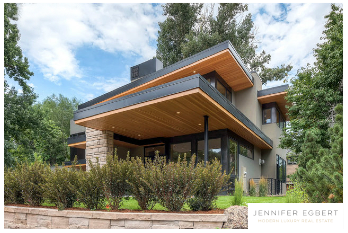 755 Jonquil Pl | Boulder CO | Modern Luxury Real Estate