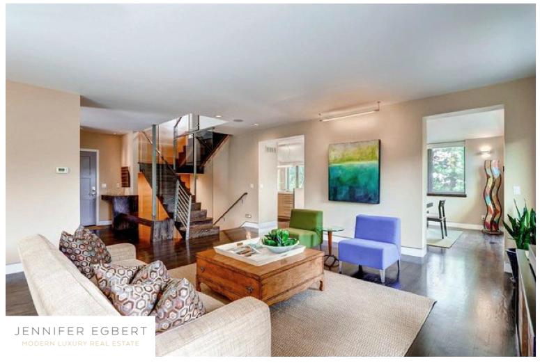 3979 Springleaf Ln | Boulder CO | Modern Luxury Real Estate
