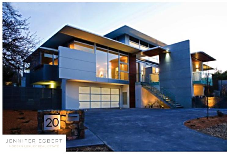 1965 Kohler Dr | Boulder CO | Modern Luxury Real Estate