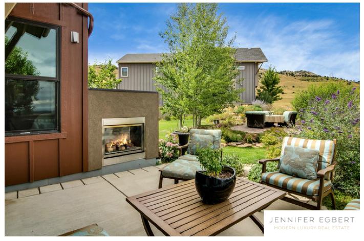 5229 Pierre St | Boulder CO | Modern Luxury Real Estate