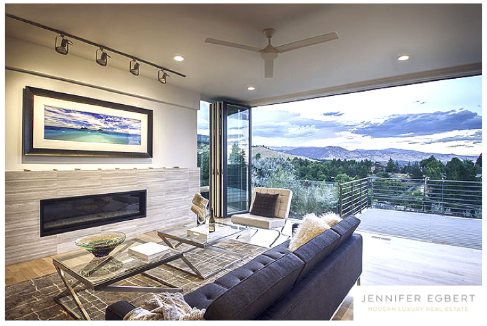 2395 Vassar Dr | Boulder CO | Modern Luxury Real Estate
