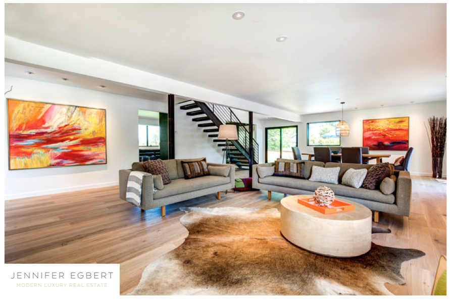 4383 Apple Ct | Boulder CO | Modern Luxury Real Estate