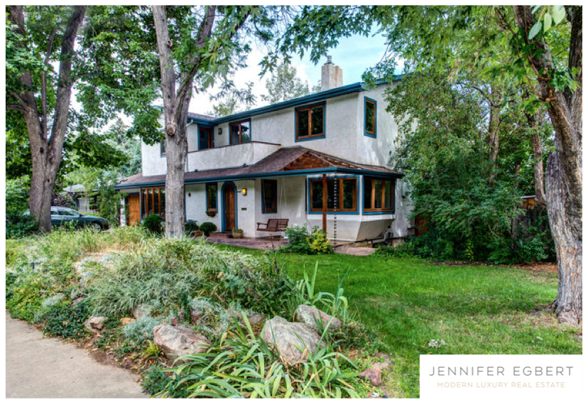 340 17th Street | Boulder CO | Modern Luxury Real Estate