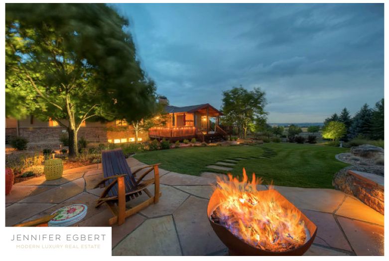 5397 Lookout Ridge Dr | Boulder CO | Modern Luxury Real Estate