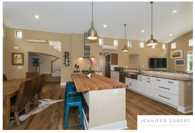880 Gapter Rd | Boulder CO | Modern Luxury Real Estate