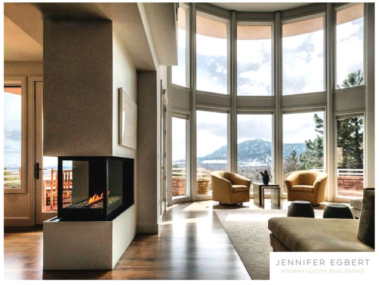 3747 Mountain Laurel Pl | Boulder CO | Modern Luxury Real Estate
