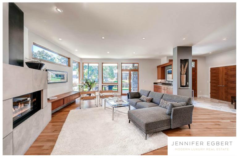 755 Jonquil Pl | Boulder CO | Modern Luxury Real Estate