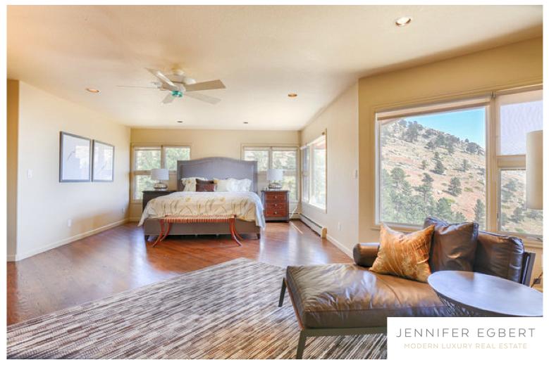 6116 Olde Stage Rd | Boulder CO | Modern Luxury Real Estate