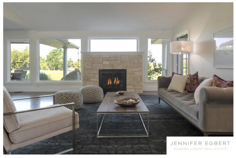 583 Ord Dr | Boulder CO | Modern Luxury Real Estate