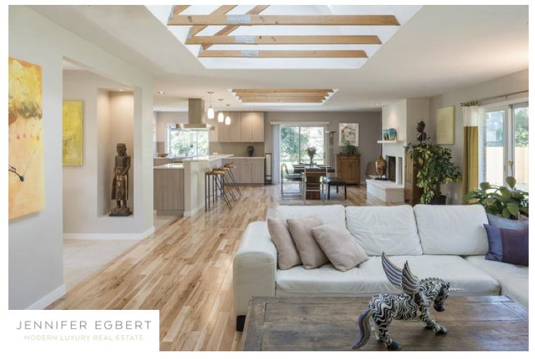 3873 57th St | Boulder CO | Modern Luxury Real Estate