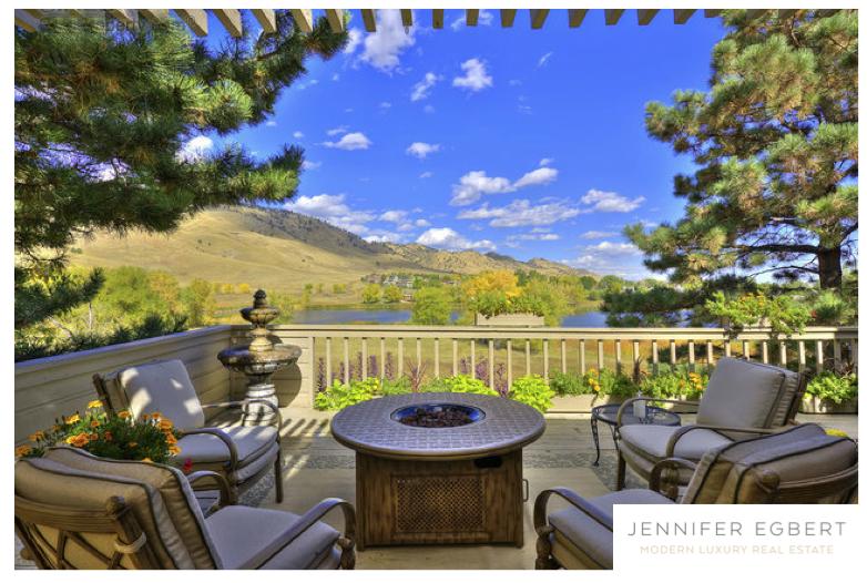 699 Quince Cir | Boulder CO | Modern Luxury Real Estate