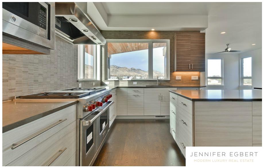 1095 Redwood Avenue   Boulder CO   Modern Luxury Real Estate