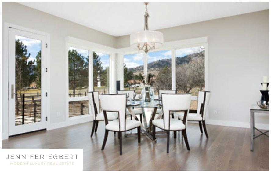 1525 Jennine Place   Boulder CO   Modern Luxury Real Estate