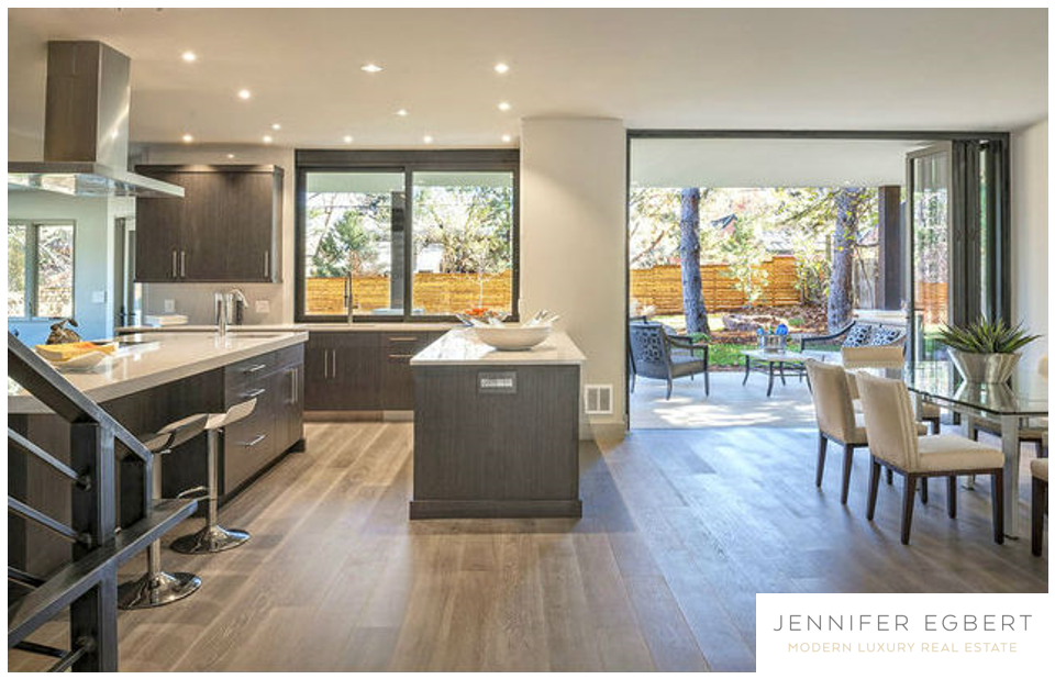 860 6th Street   Boulder CO   Modern Luxury Real Estate