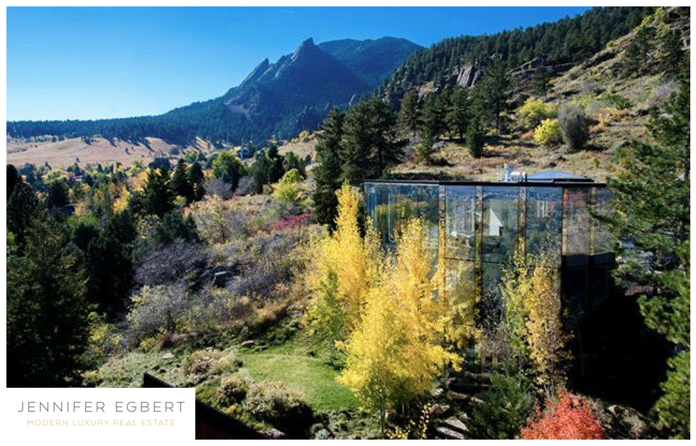 1035 5th Street | Boulder CO | Modern Luxury Real Estate