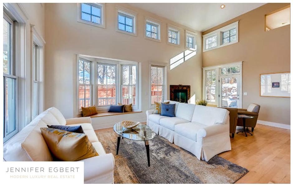 402 Pleasant Street   Boulder CO   Modern Luxury Real Estate