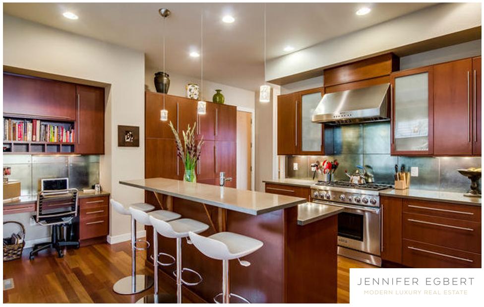 5229 Pierre Street   Boulder CO   Modern Luxury Real Estate