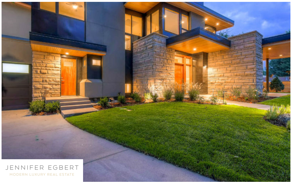 755 Jonquil Place   Boulder CO   Modern Luxury Real Estate