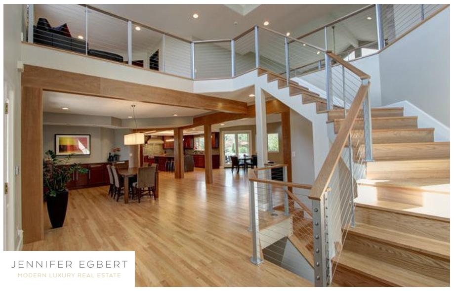 8528 Skyland Drive   Boulder CO   Modern Luxury Real Estate
