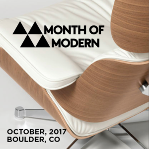Month of Modern