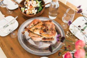 Places That Offer Catering For Thanksgiving Day In Boulder