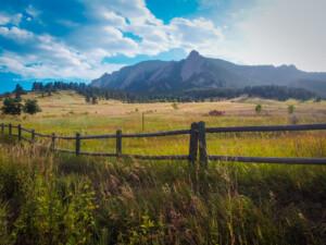 Spring in Boulder | Jennifer Egbert | Modern Luxury