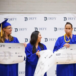 Defy Colorado Graduation | Boulder, Colorado