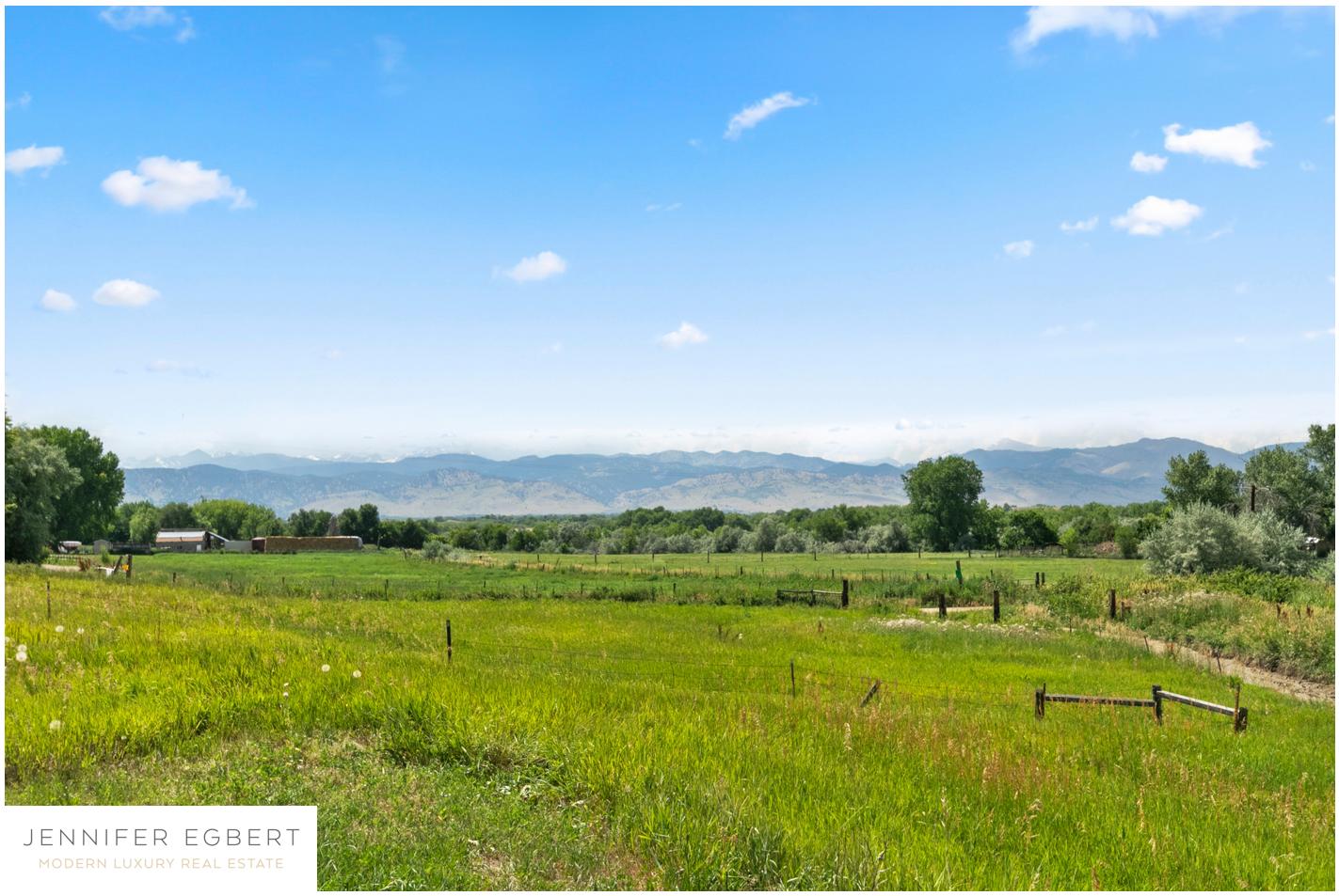 7103 Valmont Road | Boulder CO | Modern Luxury Real Estate